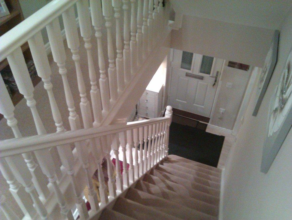 Carpentry Mansfield